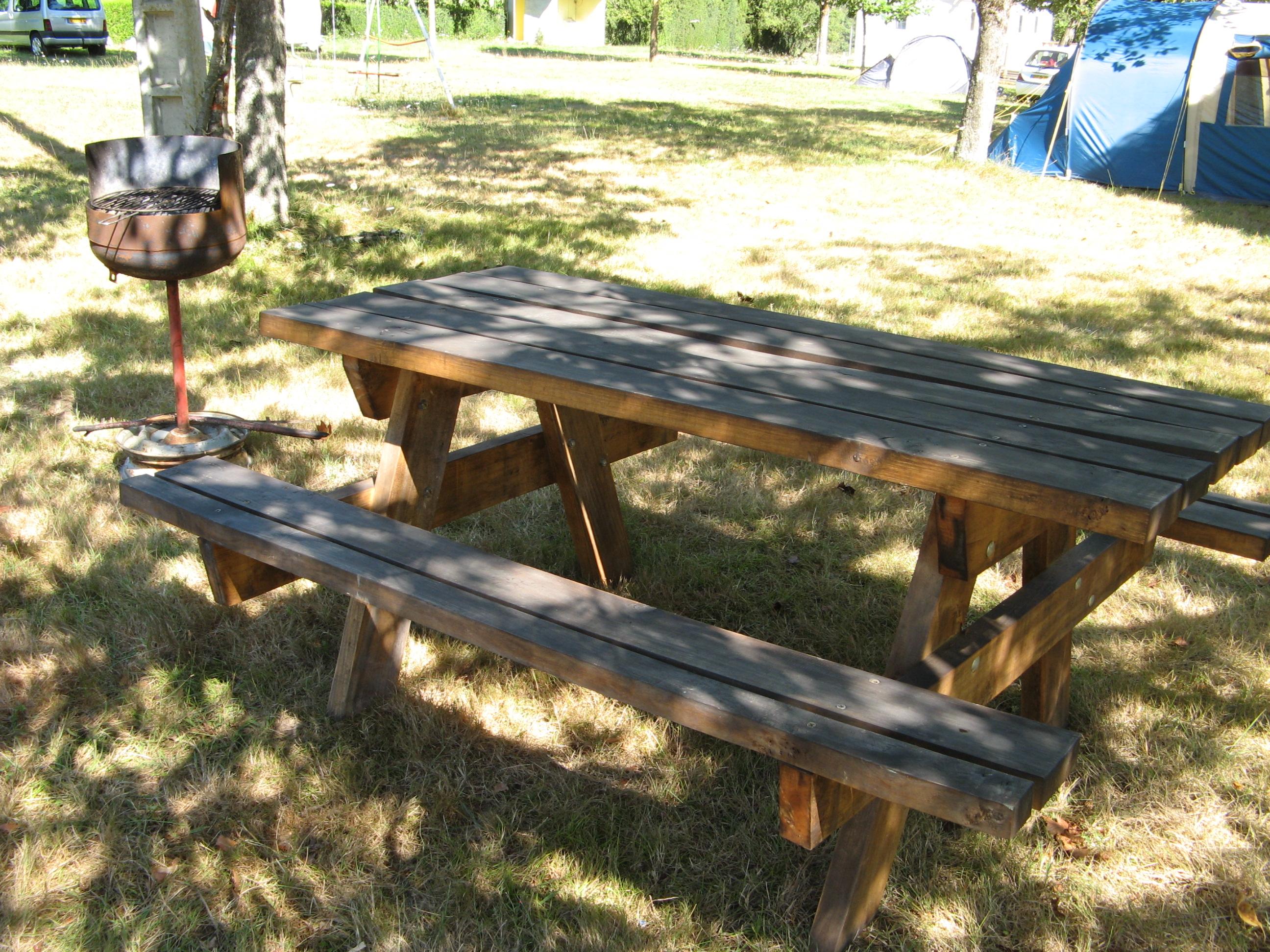 Le camping – Camping la ferme de Milhars dans le Tarn